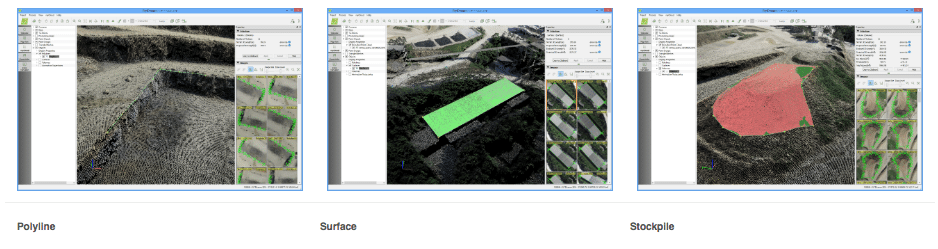 D Mapping D Images In Cornwall UK CAA Approved - Drone mapping jobs