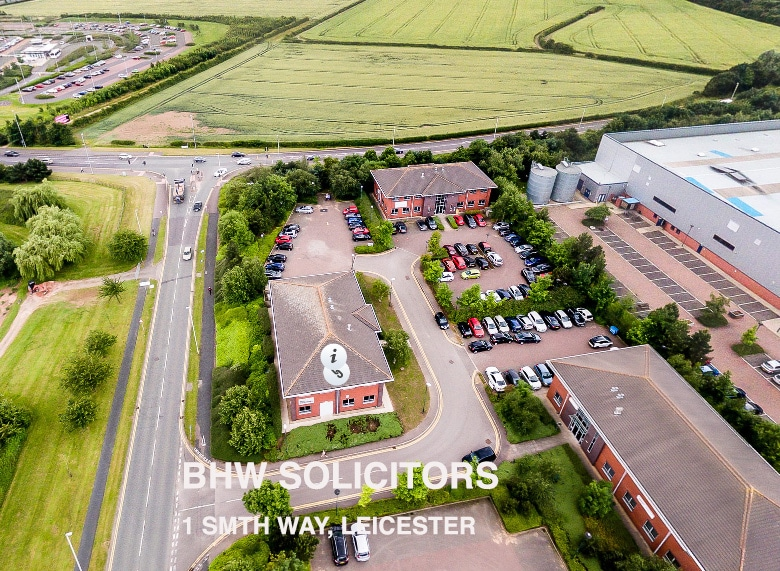 Leicester Solicitors