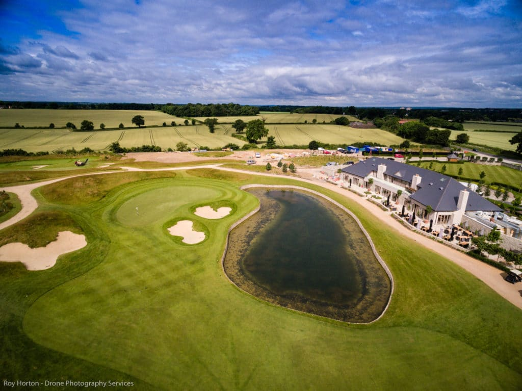 golf course aerial photography.,aerial photography, aerial photography uk, drone aerial filming, drones, drone photography services, drone filming, uav, drone video, drone videography, video drones, drone survey