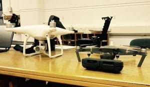 UAV Equipment 2