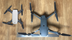 The Leaked DJI Spark Drone