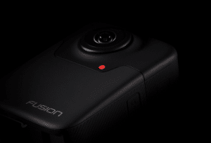 GoPro Launch the Fusion 360 Panorama Video Camera