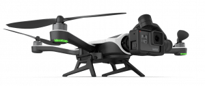 GoPro Karma Nose Dives out of the Drone Market.